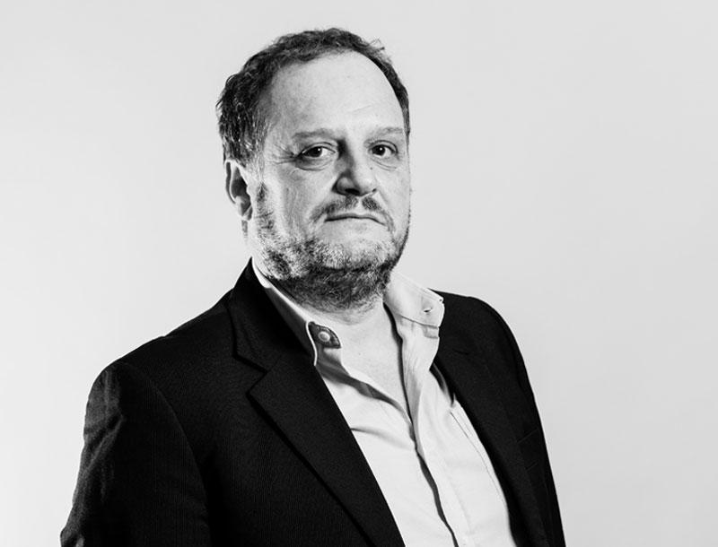 Fabio Calabresi, account executive aziende e privati in Borioli e Bianchi Brokers