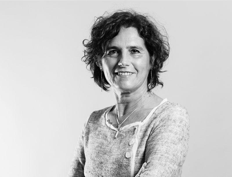 Paola Massera, assistenza clienti di Borioli e Bianchi Brokers